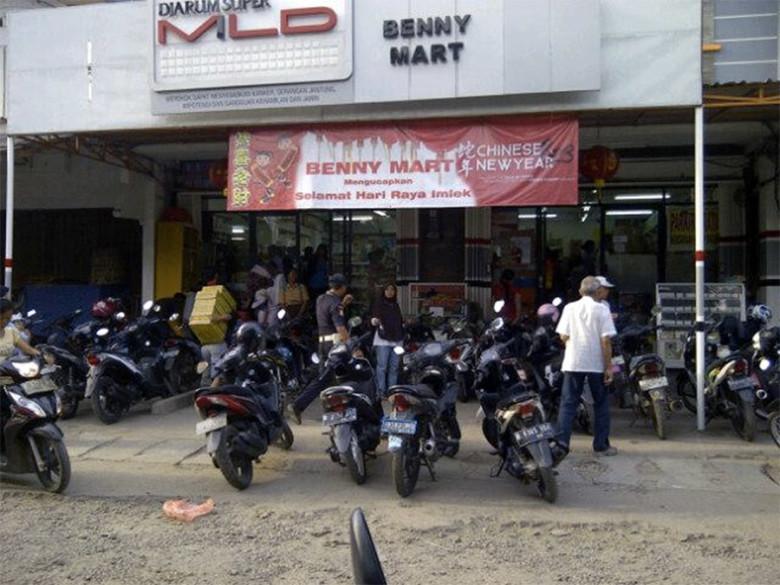 Benny Mart: Tempat Belanja Sembako Murah di Tangerang